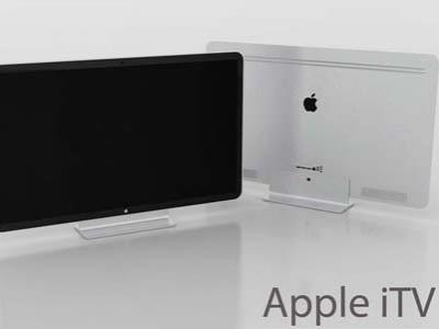 Benarkah Apple Rambah Industri TV?