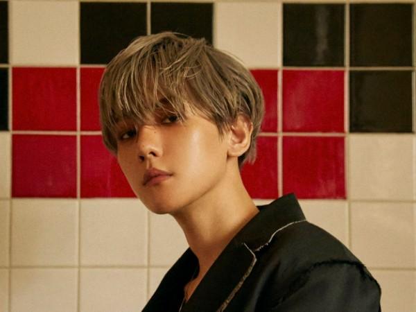 Baekhyun EXO Resmi Debut Solo, Rilis Lagu 'UN Village'