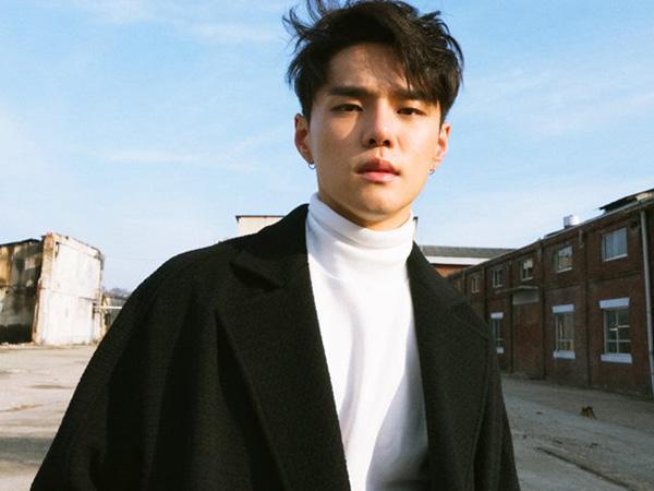 Makin Populer, Solois Dean Dirumorkan akan Gabung ke YG Entertainment