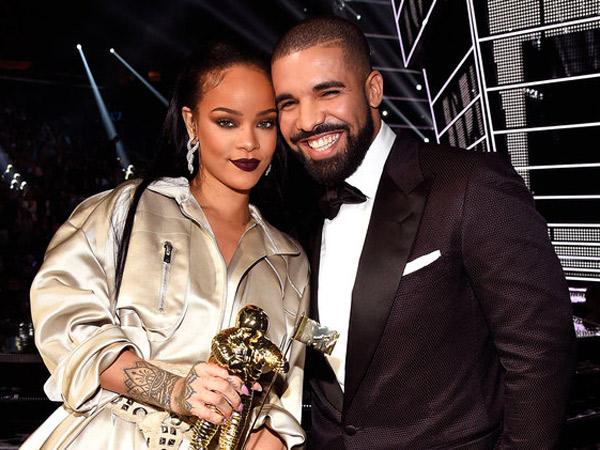 Putus dari Rihanna, Drake Mulai Dekati Wanita Lain