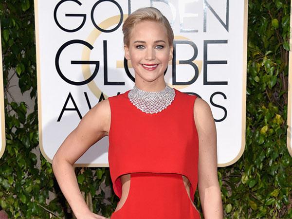 Kalahkan Scarlett Johansson, Jennifer Lawrence Kembali Jadi Aktris dengan Bayaran Tertinggi
