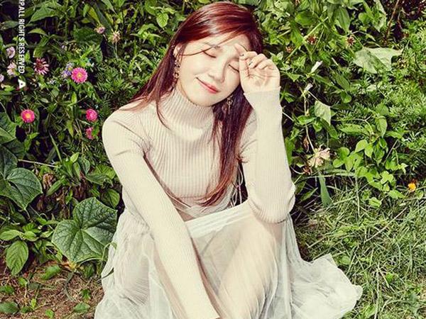 Eunji Menyatu dengan Keindahan Alam di Teaser Comeback A Pink Selanjutnya
