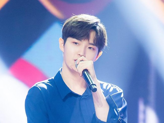 Kim Jaehwan Juga Alami Insiden di MBC Gayo Daejejeon 2019, Fans Tuntut Permintaan Maaf