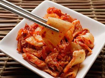 Kimchi, Rahasia di Balik Kulit Sehat Orang Korea