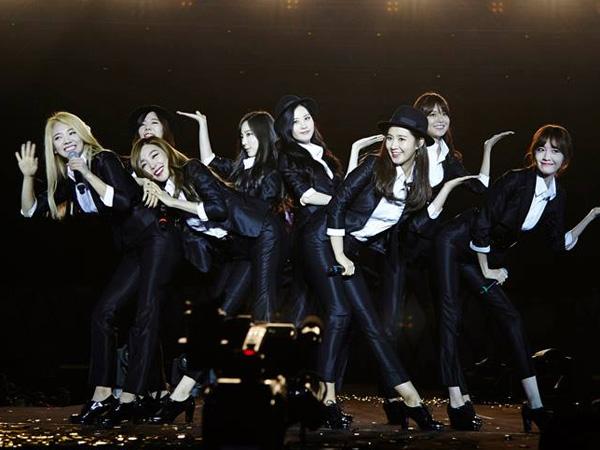 SNSD akan Rilis Lagu Baru dengan 8 Member untuk Pertama Kalinya