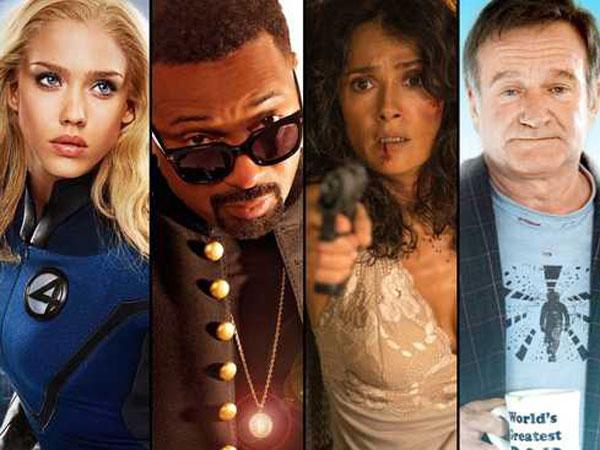 Banyak Nama Besar, Siapa Bintang Film Hollywood Berpredikat 'Terburuk' Sepanjang 20 Terakhir?