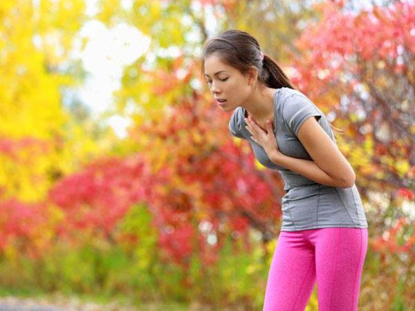 Ternyata Ada Penjelasan Medis Mengapa Orang Bisa Alergi Olahraga