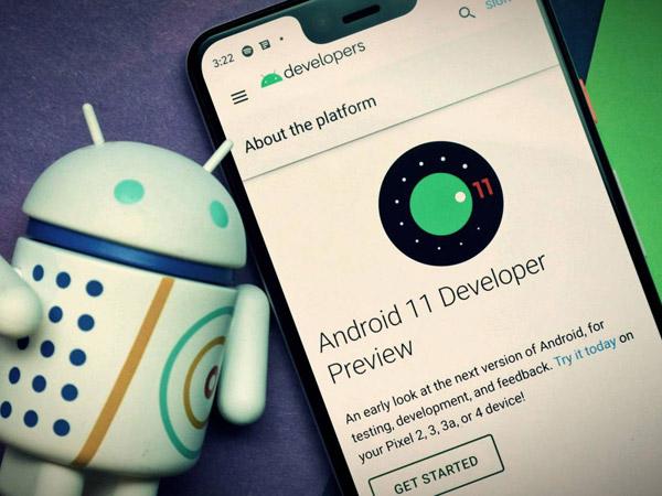 Bocoran Fitur Android 11 yang Baru Dirilis Google dalam Versi Beta