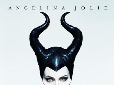 Wah, Angelina Jolie Tampil 'Kejam' Di Poster 'Maleficent'!