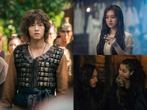 Tiga Misteri Ini Akan Terpecahkan di Drama 'Arthdal Chronicles' Bagian Ketiga