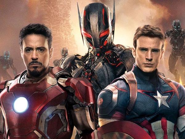Wah, Marvel Akhirnya Rilis Bocoran Plot 'Avengers: Age of Ultron'!