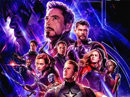 Superhero Marvel Bangkit Lagi Pakai Kostum Baru di Trailer 'Avengers: Endgame'