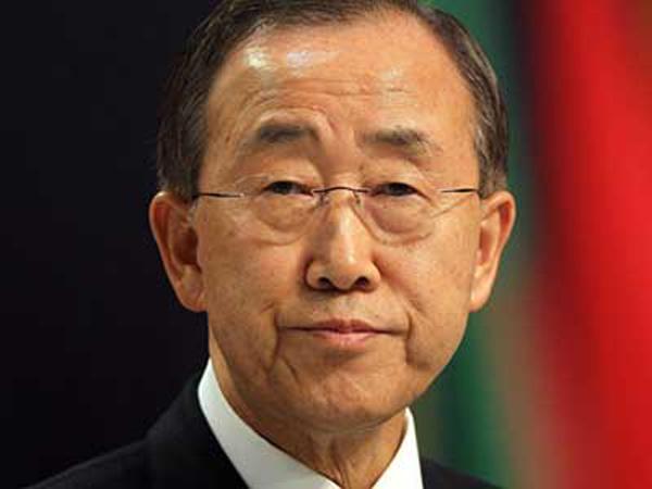 Ban Ki-moon Sesali Eksekusi Mati Bandar Narkoba