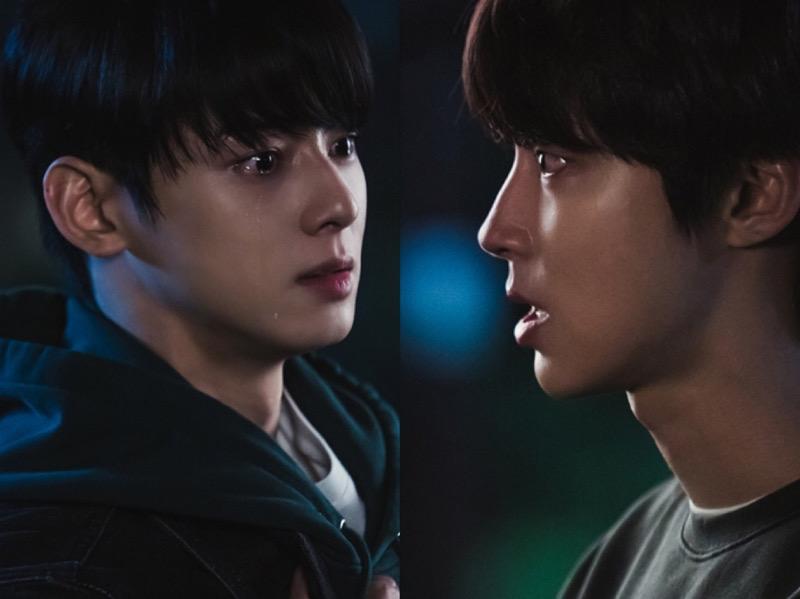 Bocoran Konflik Cha Eunwoo dan Hwang In Yeob, Siapa yang Pembunuh?