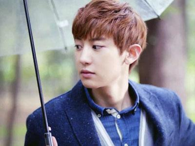 Apa Penyebab Dibalik Air Mata Chanyeol EXO di 'Laws of the Jungle' ?