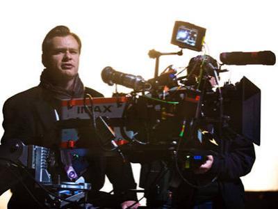 Nolan Tak Tahu Batman Sebelum Garap Trilogi Dark Knight