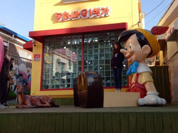 Wajib Dikunjungi! Ini 7 Destinasi di Korea Selatan yang Anti-Mainstream