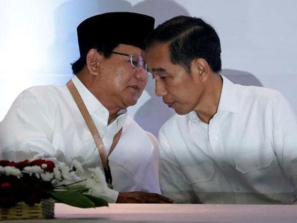 Analisa Pendukung Prabowo-Sandiaga Uno Ternyata 'Pasukan Penggiring Opini' di Medsos?