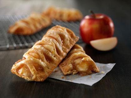 McDonald's Perbaharui Resep Apple Pie Lebih Sehat Justru Buat Konsumen Kecewa?