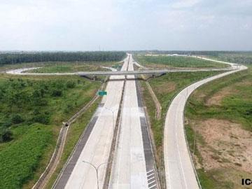 Telusuri Tol Terpanjang di Indonesia yang Sudah Diresmikan oleh Jokowi