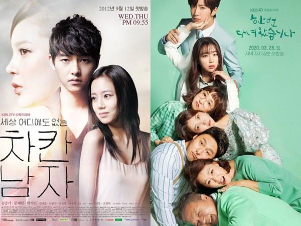 5 Rekomendasi Drama Korea Makjang-Melodrama (Part 3)