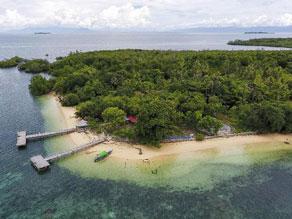 Kenalan Lagi dengan Pulau-pulau Eksotis Kebanggaan di Timur Indonesia