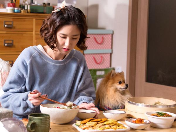 Yuk Tiru Kebiasaan Makan yang Sehat a La Orang Korea