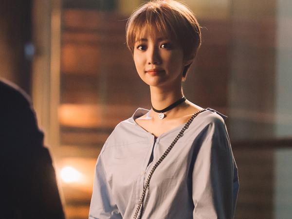 Bedah Fashion: Gaya Modis Go Jun Hee di Drama 'She Was Beautiful'