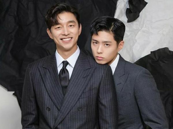 Gong Yoo Beberkan Kesan Kerja Sama dengan Park Bo Gum di Film 'Seo Bok'