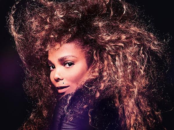 Janet Jackson Gantikan Nicki Minaj Konser di Arab Saudi Malam Ini