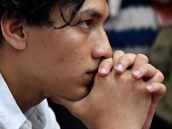Divonis 7 Bulan Atas Kasus Narkoba, Jefri Nichol: Sudah Cukup