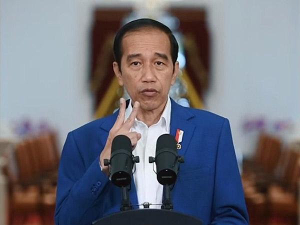 Ada Sandiaga Uno, Presiden Jokowi Umumkan Jajaran Menteri Baru
