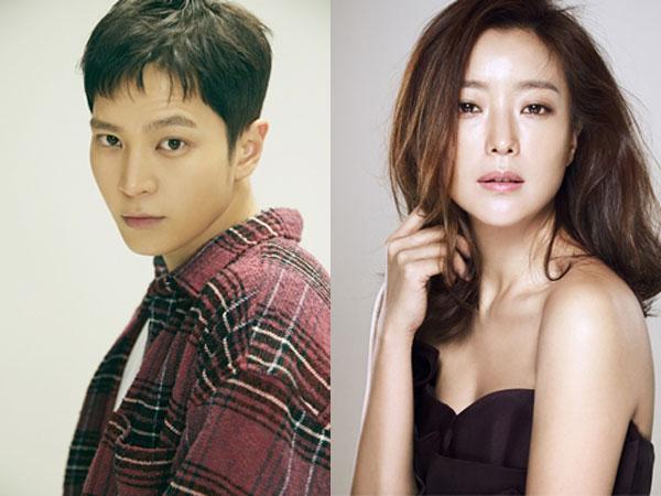 Joo Won dan Kim Hee Sun Dikonfirmasi Bintangi Drama Fantasi SBS 'Alice'
