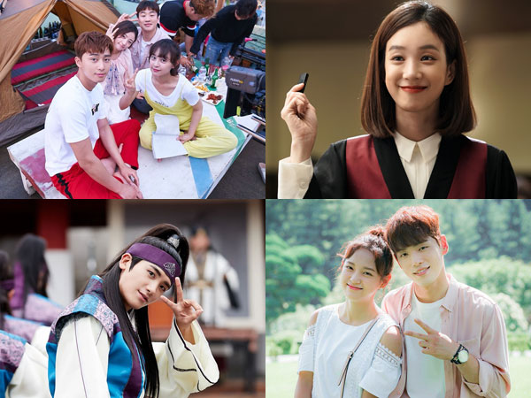 Ini Dia Seleb yang Masuk Nominasi Aktor, Aktris, dan Best Couple 'KBS Drama Awards 2017'