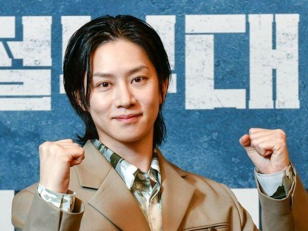 Heechul Bawakan Talkshow Baru Tentang Pernikahan Transnasional Korea