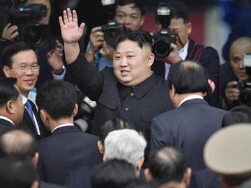 Kakak Tiri Kim Jong Un yang Terbunuh Disebut Sebagai Informan CIA?