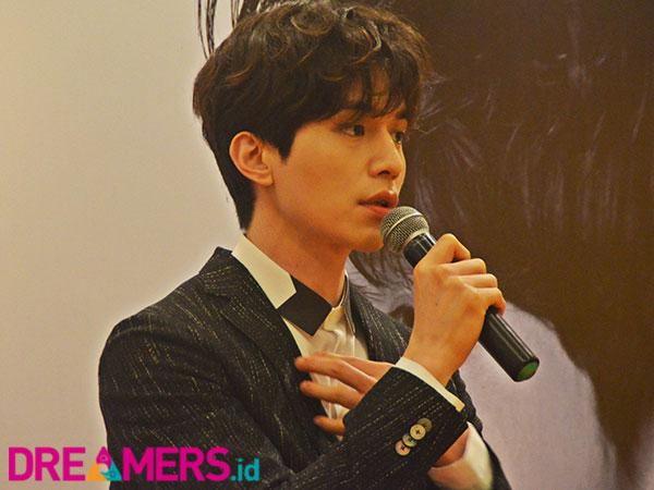 Lee Dong Wook Bagikan Rahasia Kesuksesan Drama 'Goblin'!