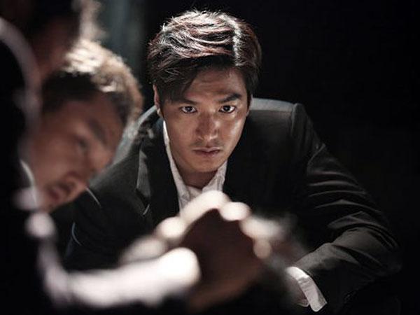 Duh, Film Layar Lebar Lee Min Ho Gagal Tayang di Bioskop Tahun Ini?