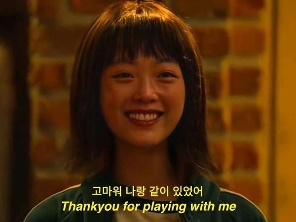 Aktris 'Squid Game' Lee Yoo Mi Jadi Bintang Film Baru Usai Kalahkan 1.000 Peserta Audisi