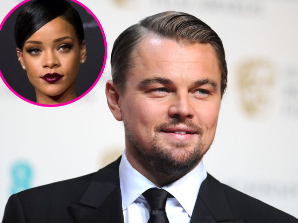 Dibilang Hamili Rihanna, Leonardo DiCaprio Ambil Langkah Hukum!