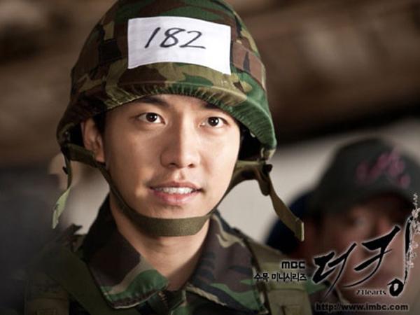 Lee Seung Gi Akan Nyatakan Cinta Pada Seseorang Sebelum Pergi Wamil?