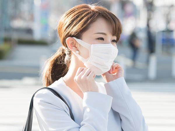 Ini Cara Penggunaan Masker yang Tepat Berdasarkan WHO