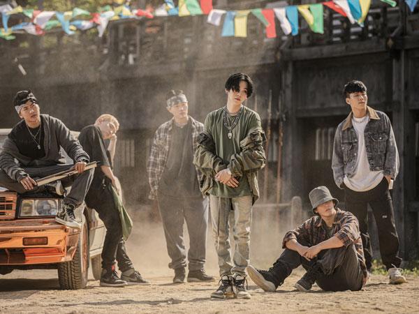 Susul 'Agust D', MV Suga BTS 'Daechwita' Juga Capai 100 Juta Views