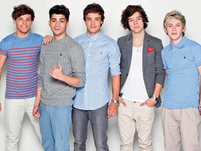 'Best Song Ever' Jadi Soundtrack Film Dokumenter One Direction