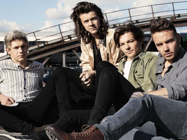 Usai Rilis Album Baru, One Direction Tak Sabar untuk Segera Hiatus