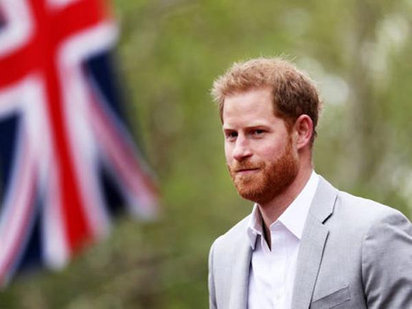 Ultah yang ke-35, Meghan Markle Pamerkan Transformasi Pangeran Harry Kecil hingga Jadi Ayah