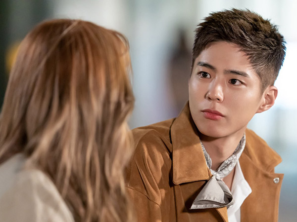Perolehan Rating Drama Record of Youth Meningkat di Episode Baru