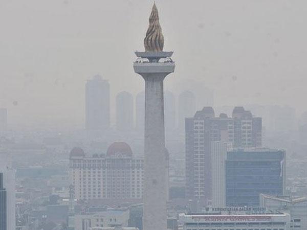 Begini 'Parahnya' Kondisi Jakarta yang Buat Jokowi Pindahkan Ibu Kota