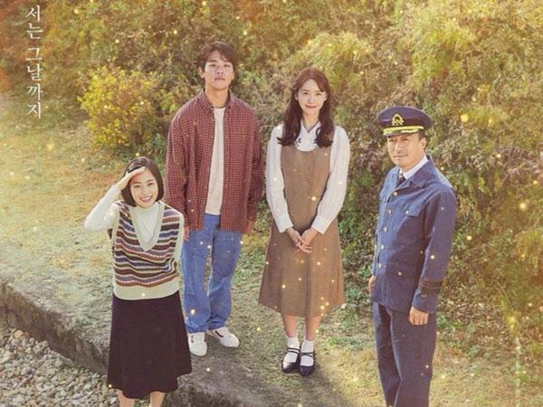Sinopsis Film 'Miracle', Dibintangi Yoona SNSD dan Park Jung Min
