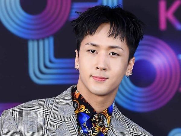 Ravi VIXX Posting Surat Pasca Hengkangnya Hongbin Dari Grup